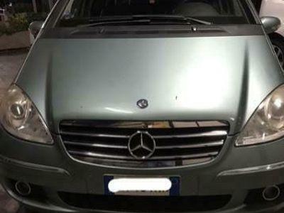 usata Mercedes A200 CDI Avantgarde