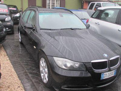 usata BMW 318 Serie 3 (E90/E91) cat Touring Futura