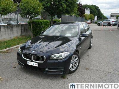 usata BMW 520 Serie 5 d xDrive Touring Business aut.