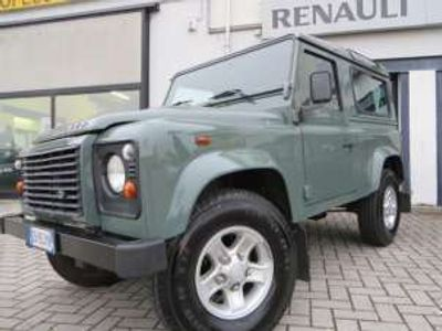 usata Land Rover Defender 90 2.4 TD4 Station Wagon SE**FULL OPTIONAL**