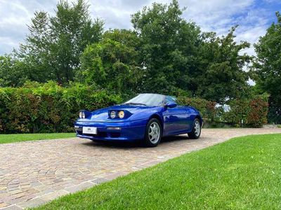 usata Lotus Elan Turbo S1- Heritage