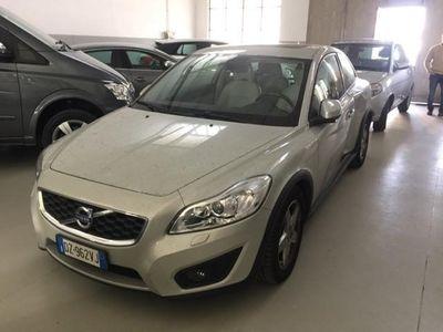 used Volvo C30 1.6 D DRIVe Start/Stop Summum