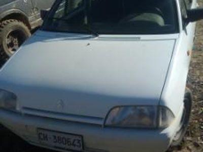 usata Citroën AX 1.0i cat 3 porte Top Ten