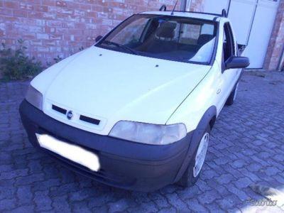 usata Fiat Strada turbo 1.9 jtd
