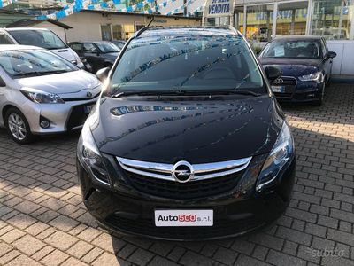 usata Opel Zafira Tourer 2.0 CDTi 130CV Elective