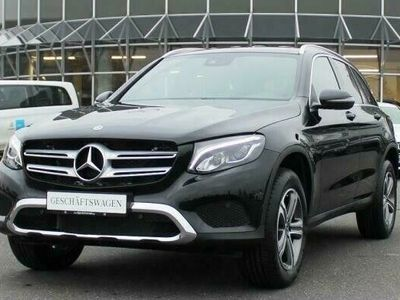 usata Mercedes GLC250 d 4MATIC EXCLUSIVE