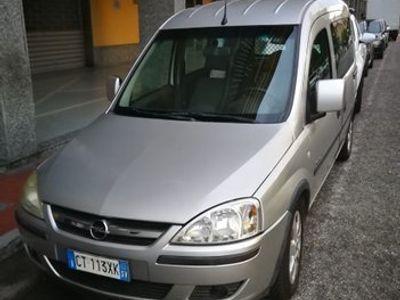 usata Opel Combo tour 1.3 diesel