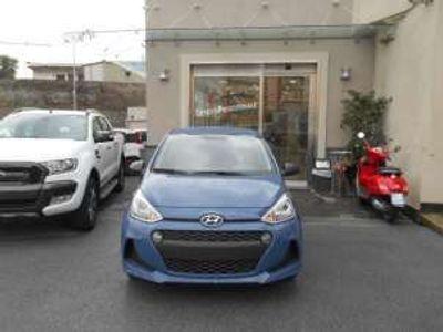 usata Hyundai i10 1.0 mpi 66cv classic benzina