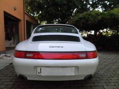 usata Porsche 993 993C2 Tiptronic del 97