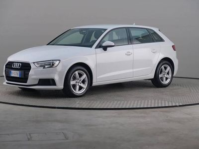 usata Audi A3 Sportback 1.4 Tfsi G-Tron Business