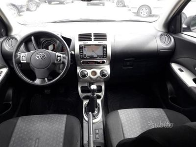 usata Toyota Urban Cruiser Cruiser 1.4 D-4D AWD Sol