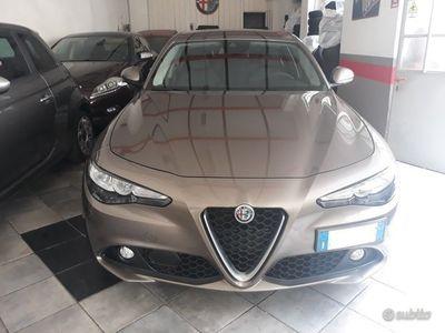 usata Alfa Romeo Giulia 2.2 Td 150CV SUPER