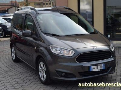 gebraucht Ford Tourneo Connect 1.0 EcoBoost Plus usato