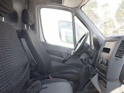 brugt VW Crafter 35 2.0 BiTDI 143CV PL-TM Furgone