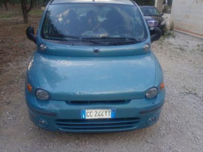 usata Fiat Multipla