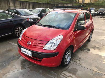 brugt Nissan Pixo 1.0 GPL Eco Matic 68CV