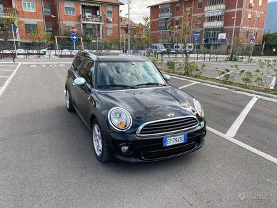 usata Mini Clubman 1.6 Diesel 6 Marce