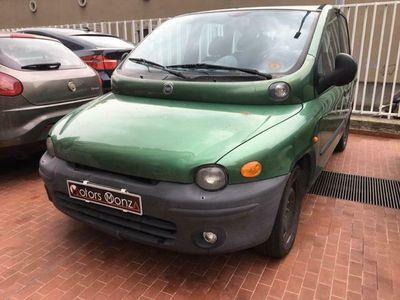 usado Fiat Multipla 110 JTD SX