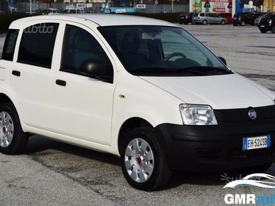 usata Fiat Panda 1.4 Natural Power Van Active 2 posti