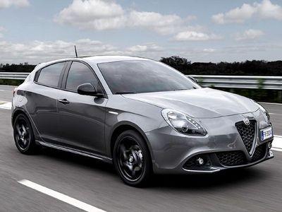 begagnad Alfa Romeo Giulietta 2.0 JTDm 170 CV TCT Veloce