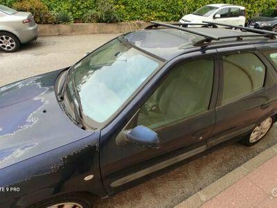usata Citroën Xsara - 2002 perfettamente marciante