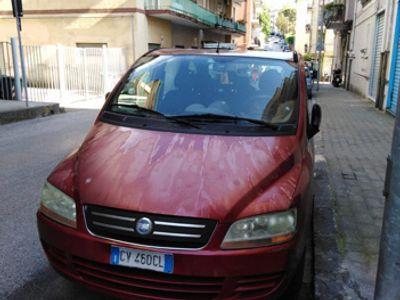 second-hand Fiat Multipla 1.9 MJT dynamic
