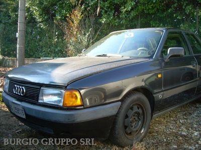usata Audi 80 1.8 Storica ricondoz gommata no bollo assic 100eur