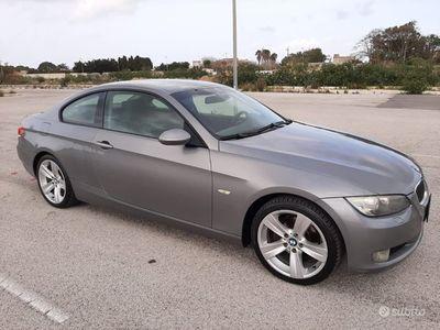 usata BMW 320 d coupè