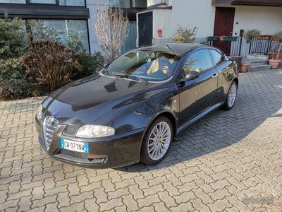 usata Alfa Romeo GT 2.0 JTS 16V Distinctive Bose--Prezzo Destock--