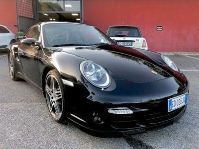 usata Porsche 911 Turbo Coupé
