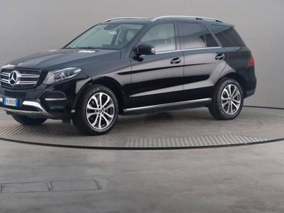 usata Mercedes GLE250 D 4matic Executive