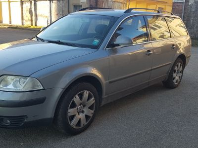 usata VW Passat