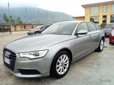 used Audi A6 3.0 tdi s-tronic quattro