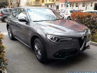 usata Alfa Romeo Crosswagon Altro 2.2 Turbodiesel 210 CV AT8Business Bologna