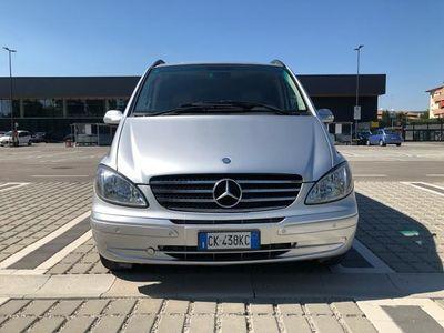 usata Mercedes Viano 2.2 CDI Ambiente Long