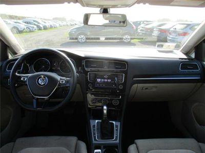 usata VW Golf Variant 2.0 TDI Highline DSG BlueMotion Tech.