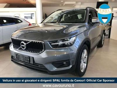 usata Volvo XC40 D3 Geartronic Business