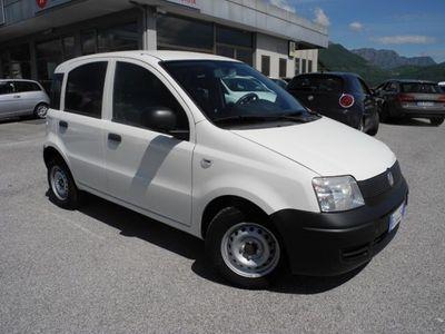 usata Fiat Panda 1.1 Van Active 2 posti del 2011 usata a Maniago