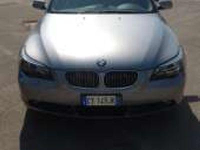 usata BMW 523 i cat Futura