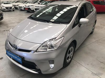 begagnad Toyota Prius+ 3nd SERIE 1.8 ACTIVE