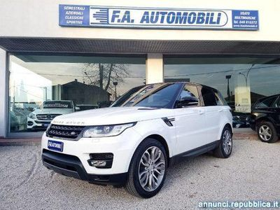 käytetty Land Rover Range Rover 3.0 TDV6 HSE Dynamic PANORAMA Abano Terme