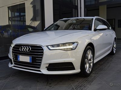 usata Audi A6 Avant 2.0 TDi 190cv ULTRA Multitronic Busi
