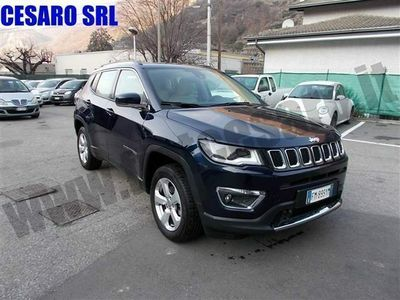 usata Jeep Compass 2.0 Multijet II aut. 4WD Limited