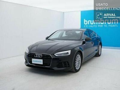 usata Audi A5 Sportback 2.0 tdi Business s-tronic