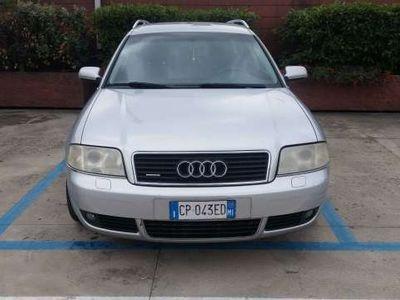 usata Audi A6 2.5 V6 TDI/180CV cat Avant qu. tiptro 3452995199