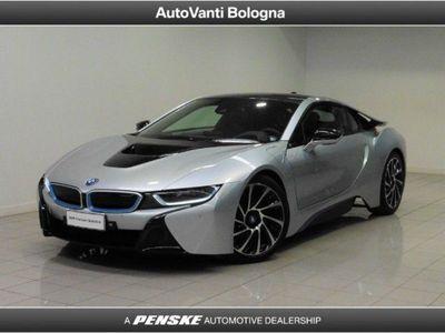 begagnad BMW i8 i8