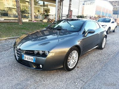 gebraucht Alfa Romeo Brera 2.2 JTS Restyling Km 88.000 2008
