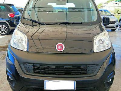 usata Fiat Qubo 1.3 MJT 80 CV Dynamic