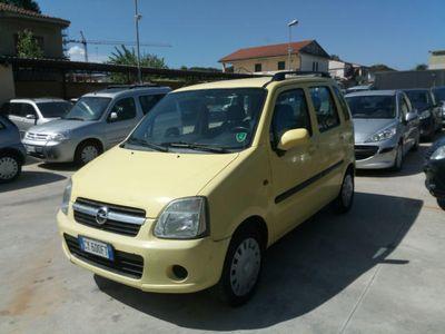 brugt Opel Agila 1.3 CDTI