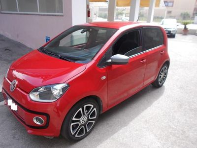 brugt VW up! up! 1.0 75 CV 5p. moveASG